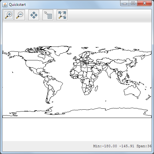 Eclipse quickstart geotools 270 tutorial imagesquickstartmapg gumiabroncs Image collections