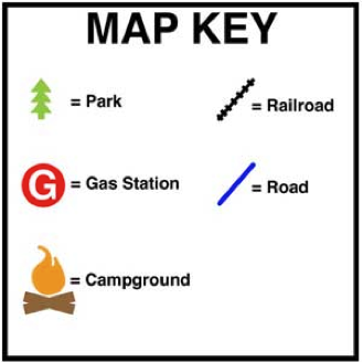 Definition Of Map Key Feature Tutorial — GeoTools 22 SNAPSHOT User Guide Definition Of Map Key